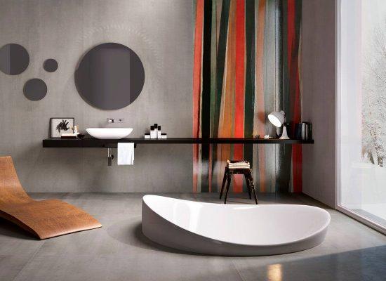 salle de bain - frédéric de chiara